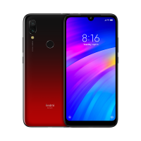 Redmi 7 (3 GB+64 GB) Rouge