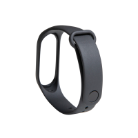 Mi Band 3 Strap Graphite Black