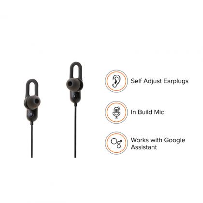 Mi Sports Bluetooth Earphones Basic White