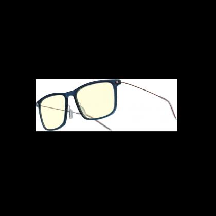 米家防藍光護目鏡Pro 黑蓝色