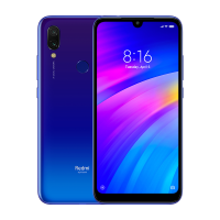 Redmi 7 Comet Blue