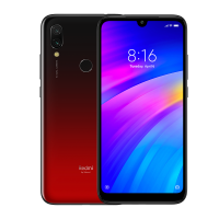 Redmi 7 Lunar Red