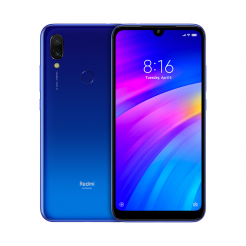 Redmi 7 <br>2 GB + 16 GB