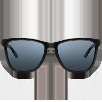 米家經典方框太陽眼鏡 灰色