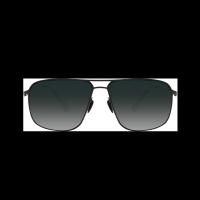 米家經典方框太陽眼鏡Pro 漸變灰