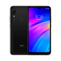 Redmi 7 Black 3GB+32GB
