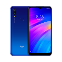Redmi 7 Blue 3GB+32GB