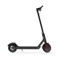 Mi Electric Scooter Pro Black