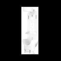 米家手持無線吸塵器專用充電掛座 白色
