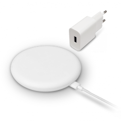 20W High Speed Wireless Charger Set
