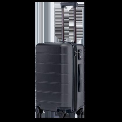 小米旅行箱 20吋 黑色