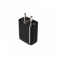 Mi India Standard Charger (Qualcomm Quick Charge 3.0) Black