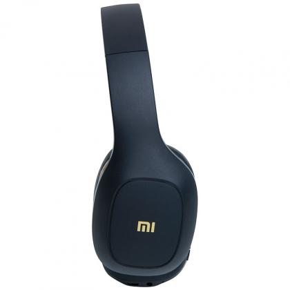 Mi Super Bass Wireless Headphones Gold