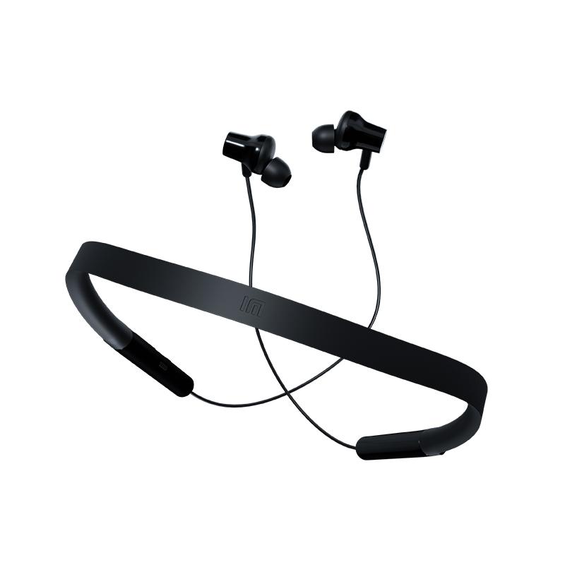 Mi Neckband Bluetooth Earphones Product Info Mi India