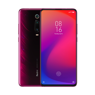 Redmi K20 Flame Red