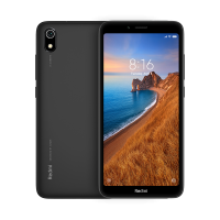 Redmi 7A Matte Black 2GB+32GB