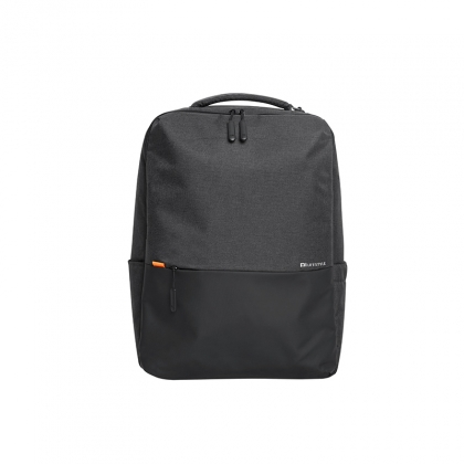 Mi Business Casual Backpack Black and Grey