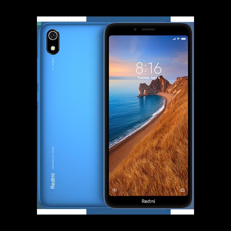 Redmi 7A Blue 2GB+32GB