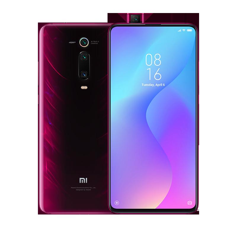 Xiaomi Mi 9T 6GB+64GB Red