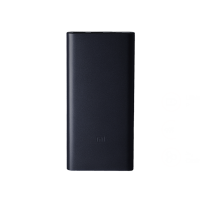 10000mAh Mi Power Bank 2i Black.