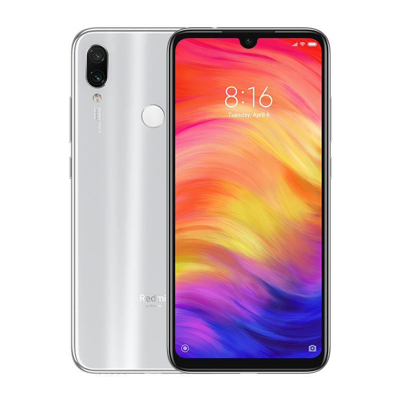Redmi Note 7 Pro (mobiles under Rs 30,000)