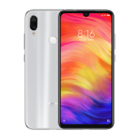 Redmi Note 7 Pro Moonlight (Astro) White