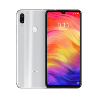 Redmi Note 7 (4 GB+64 GB) Blanc
