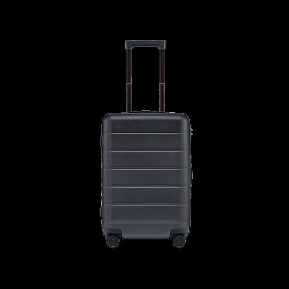 小米旅行箱(20吋) 黑色