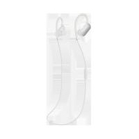 小米運動藍牙耳機 白色