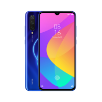 Mi 9 Lite Blue 6GB+64GB