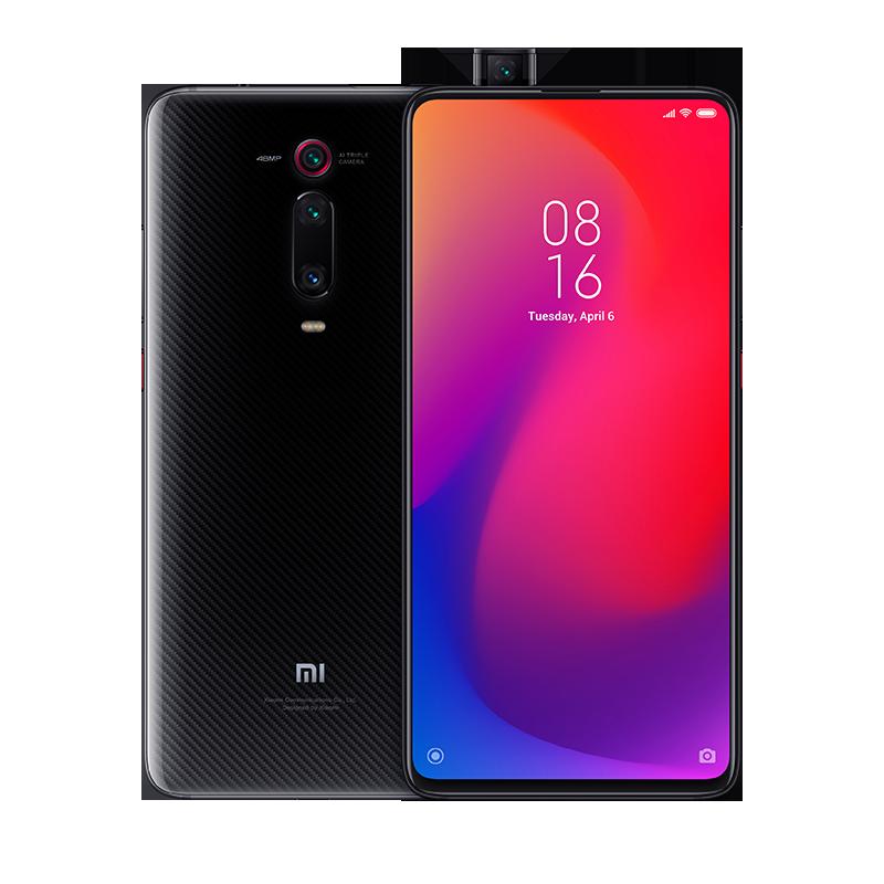 Mi 9T Pro 6GB+128GB Black | Xiaomi España丨Mi.com