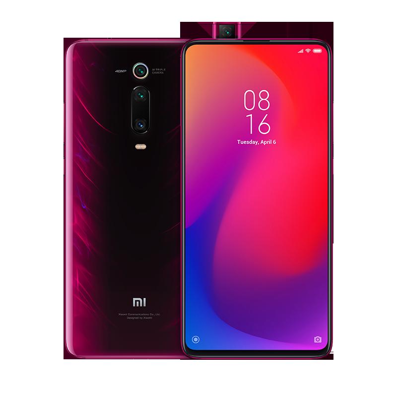 Mi 9T Pro 6GB+128GB Red | Xiaomi España丨Mi.com