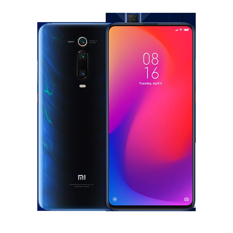 Mi 9T Pro Blue 6GB+64GB | Xiaomi España丨Mi.com