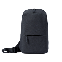 Xiaomi Mi City Slingbag Dark Grey Dark Grey