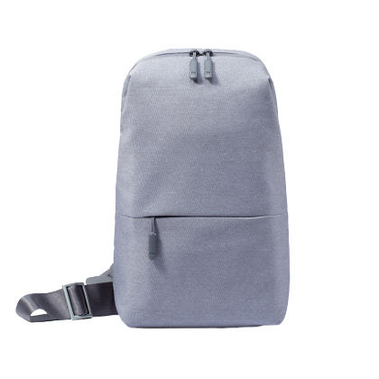 Mi City Slingbag Light Grey