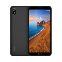 Redmi 7A Black 2GB+16GB