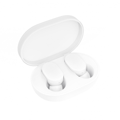 Mi True Wireless Earbuds White
