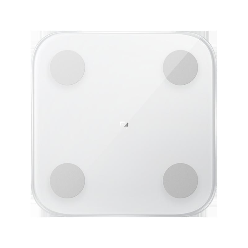 Mi Body Composition Scale 2 White   Xiaomi España丨Mi.com