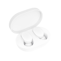 Mi True Wireless Earbuds Blanc