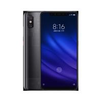 小米8 Pro 螢幕指紋版 透明版 8GB+128GB