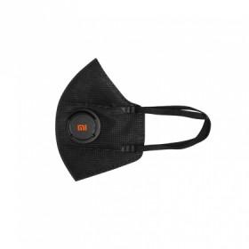 Mi AirPOP PM2.5 Anti-Pollution Mask(Pack of 2) Black