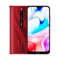 Redmi 8 Rojo rubí  4 GB + 64 GB