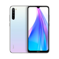 Redmi Note 8T white 4GB+128GB
