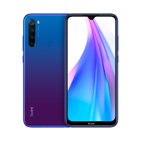 Redmi Note 8T Blue 4GB+128GB