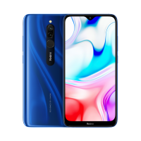Redmi 8 Blue 4GB+64GB