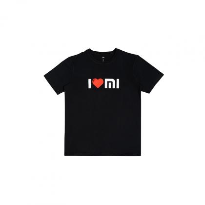 Mi I Love Mi T-Shirt M