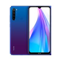 Redmi Note 8T Azul estelar 3GB+32GB