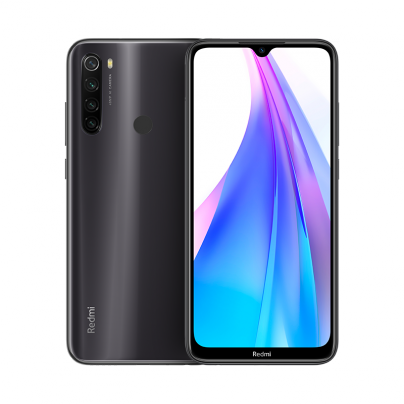 Redmi Note 8T <br>3 GB + 32 GB
