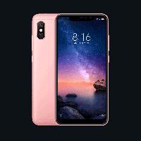 紅米Note 6 Pro 官翻機 玫瑰金 4GB+64GB