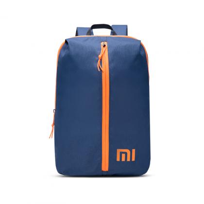 Mi Step Out Backpack Dark Blue